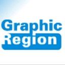 Graphic Region logo icon