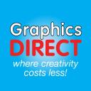 Graphics Direct logo icon