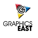 Graphics East Printing and Mailing logo