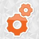 Graphics Factory logo icon