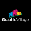 Graphicvillage logo icon