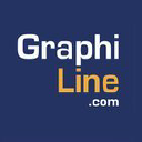 Graphi Line logo icon