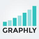 Graphly logo icon