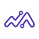 Graph Ql logo icon