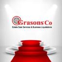 Grasons logo icon