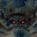 Graspop Metal Meeting logo icon