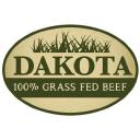 Dakota Grass Fed Beef logo icon