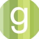 Grassfed Media logo icon