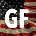 Grassfire logo icon