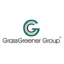 Grass Greener Group Tm logo icon
