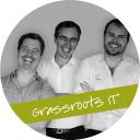 Grassroots It logo icon