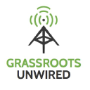 Grassroots Unwired Logo
