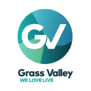 Grass Valley logo icon