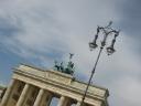 Gratis In Berlin logo icon