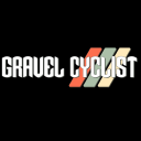 Gravel Cyclist logo icon