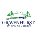 Town Of Gravenhurst logo icon