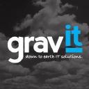 Grav It logo icon