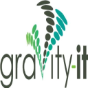 Gravity IT ( Specialists in SAP Tax and Revenue Management ) logo