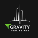 Gravity Real Estate logo