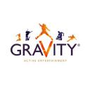 Gravity Fitness Uk logo icon