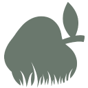 Gravity - custom web logo