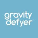 Gravity Defyer logo icon