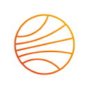 Gravitywell logo icon