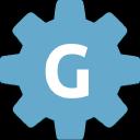 Gravity Wp logo icon