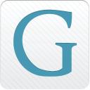 Gra Voc logo icon