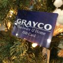 Grayco Inc logo icon