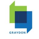 Graydon logo icon