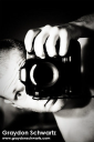 graydon schwartz [photographer] logo