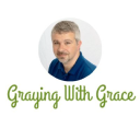 Graying With Grace logo icon