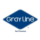 Gray Line of San Francisco, San Jose & Monterey logo