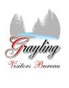 Grayling Visitor's Bureau logo icon