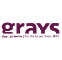 Grays. inc Ltd logo