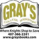 Gray's College Bookstore logo