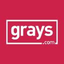 To Grays Online logo icon