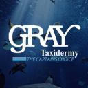 Gray Taxidermy, Inc. logo