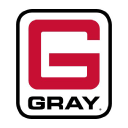 Gray Usa logo icon