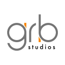 GRB Entertainment Company Logo