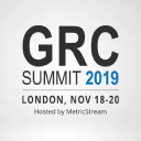 Metric Stream Grc Summit logo icon