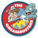 Greasebusters logo icon