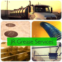Jr Grease Services logo icon