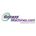 GreasyMachines.com logo