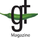 Great Taste Magazine logo icon