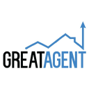 Great Agent logo icon