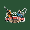 Great American Outdoor Show logo icon