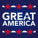 Great America Pac logo icon