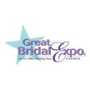 Great Bridal Expo logo icon